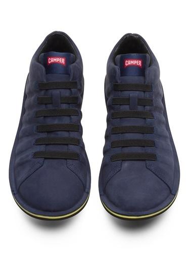 Camper Gore-tex Su Geçirmez Ayakkabı Lacivert
